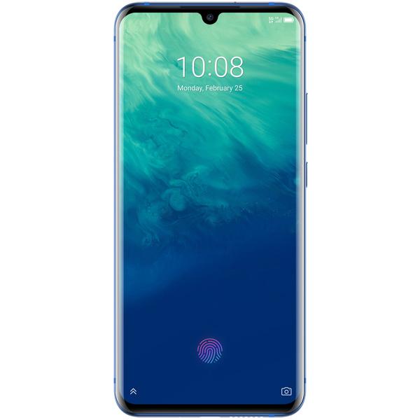 Купить Смартфон ZTE Axon 10 Pro Blue в каталоге интернет магазина М.Видео по выгодной цене с доставкой, отзывы, фотографии - Сыктывкар