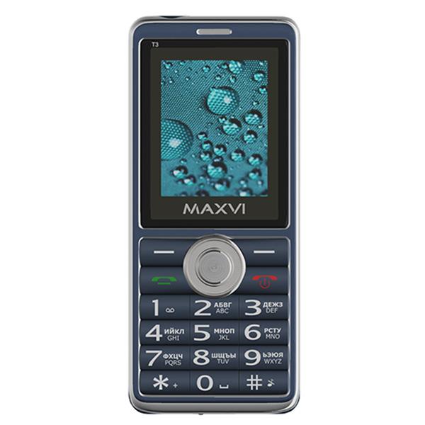 Мобильный телефон Maxvi — T3 Marengo