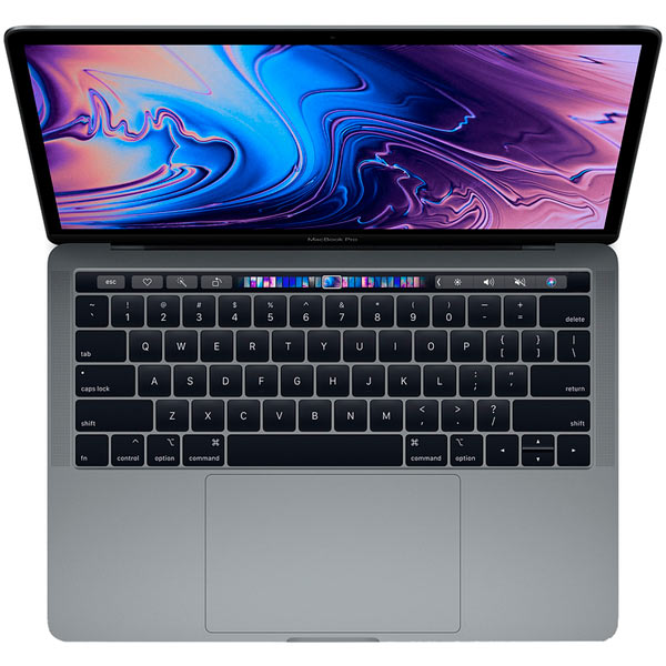 Ноутбук Apple MacBook Pro 13 Touch Bar Core i7 1,7/16/512SSD SG