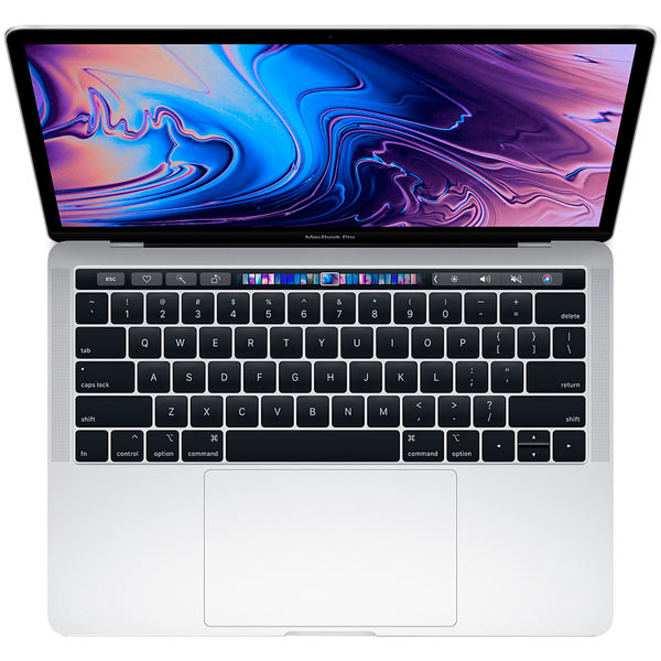 Ноутбук Apple MacBook Pro 13 Touch Bar Core i7 1,7/16/1TSSD Si