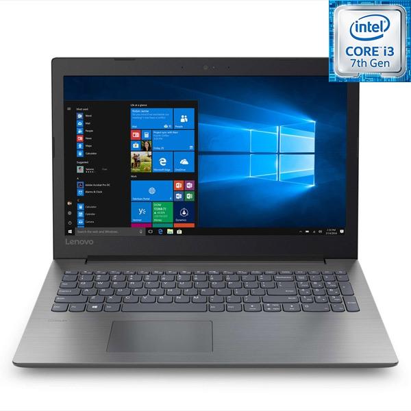 Купить Ноутбук Lenovo IdeaPad 330-15IKB (81DE02VRRU) в каталоге интернет магазина М.Видео по выгодной цене с доставкой, отзывы, фотографии - Рязань