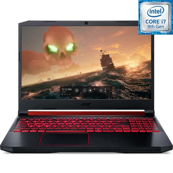 Ноутбук игровой Acer, AN515-54-72GJ NH.Q59ER.023  - купить со скидкой