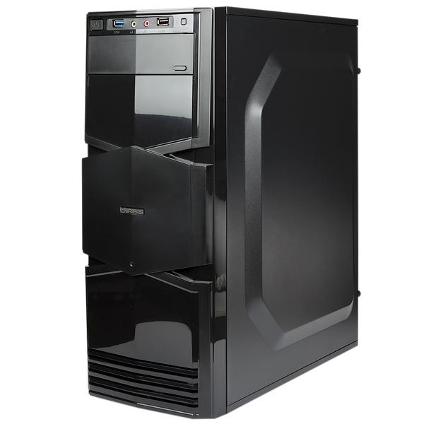 Системный блок Irbis Home 200 (MT200D#AA)