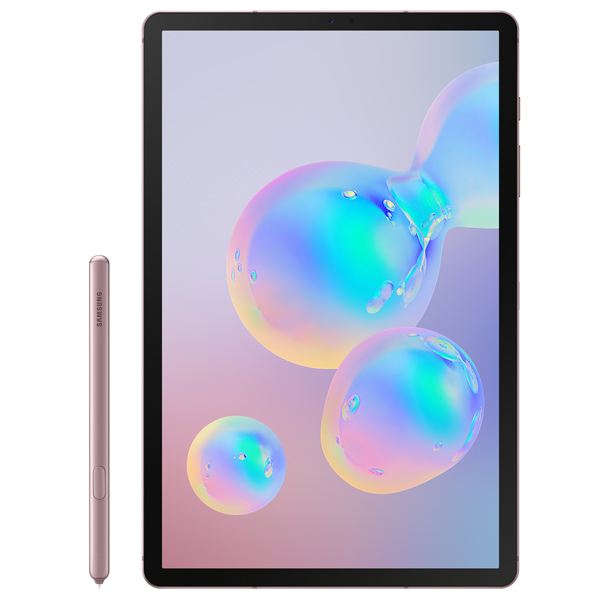 Планшет Samsung Galaxy Tab S6 10.5 LTE Brown фото