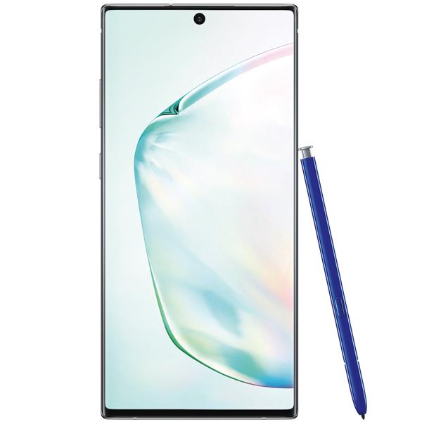Смартфон Samsung — Galaxy Note10 Aura Glow (SM-N970F)