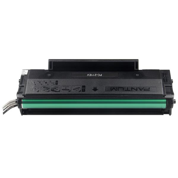 Картридж для лазерного принтера Pantum