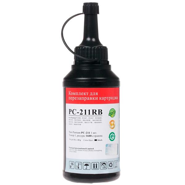 Картридж для лазерного принтера Pantum PC-211RB