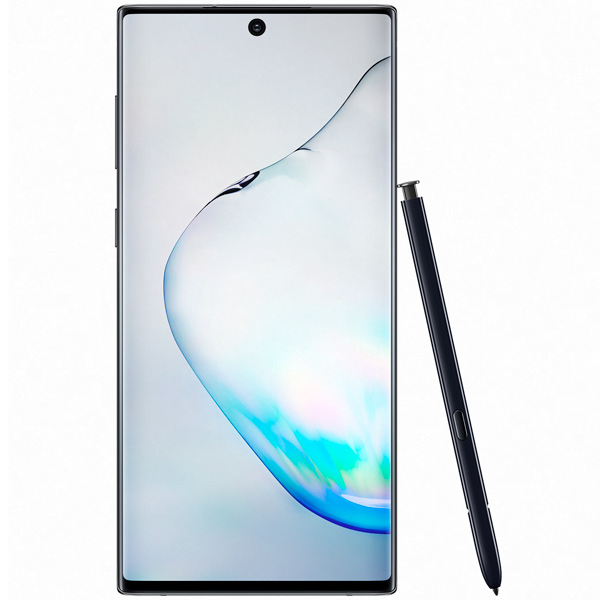 Смартфон Samsung — Galaxy Note10 Black (SM-N970F)