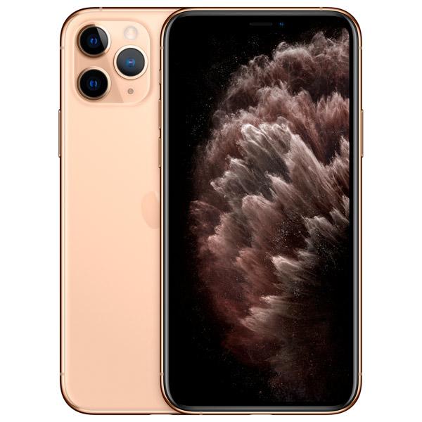 Смартфон Apple — iPhone 11 Pro 512GB Gold (MWCF2RU/A)