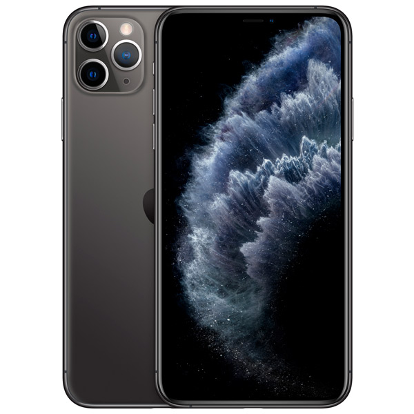 Смартфон Apple — iPhone 11 Pro Max 64GB Space Grey (MWHD2RU/A)