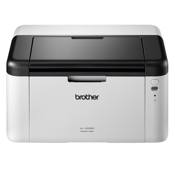 Лазерный принтер Brother — HL1223WR