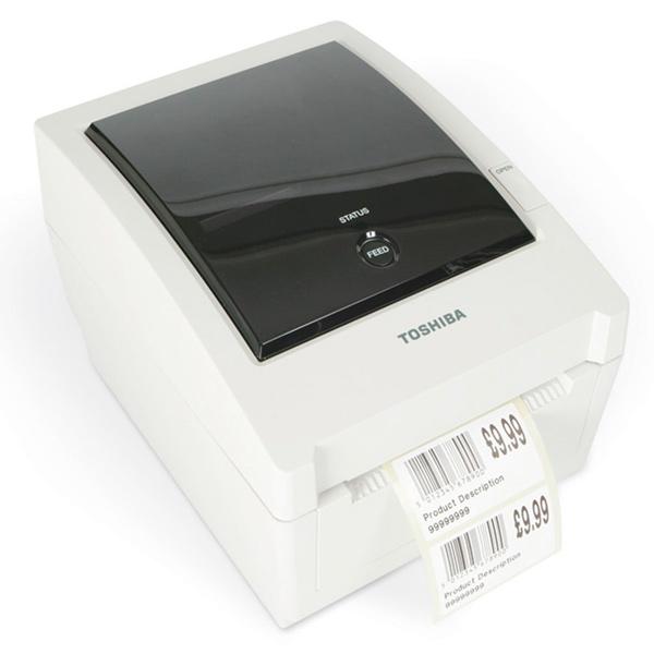 Принтер этикеток Toshiba