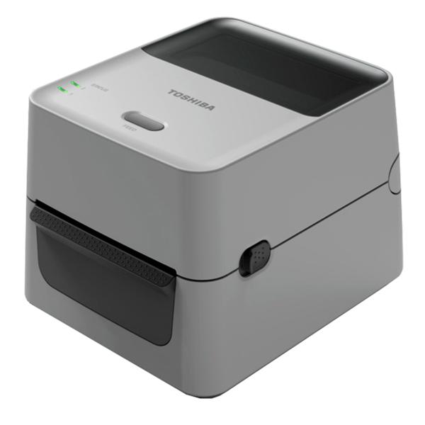 Принтер этикеток Toshiba B-FV4D-GS14-QM-R