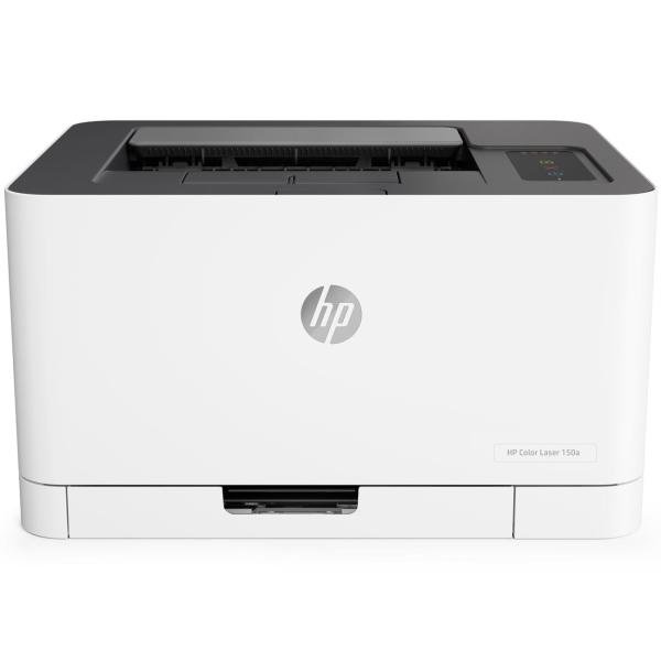 Лазерный принтер (цветной) HP Color Laser 150a (4ZB94A)
