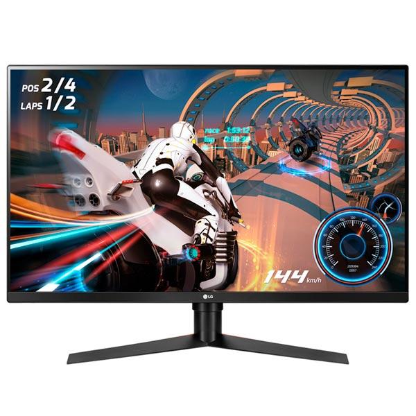 Монитор игровой LG — 32GK650F-B