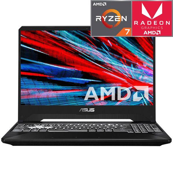 Ноутбук игровой ASUS FX505DD-BQ038T