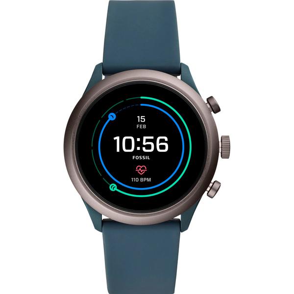 Смарт-часы Fossil Q Sport 41 (FTW4021 DW9F1)
