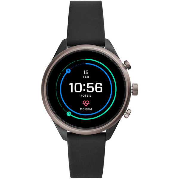 Смарт-часы Fossil Q Sport 41 (FTW6024 DW9F1)