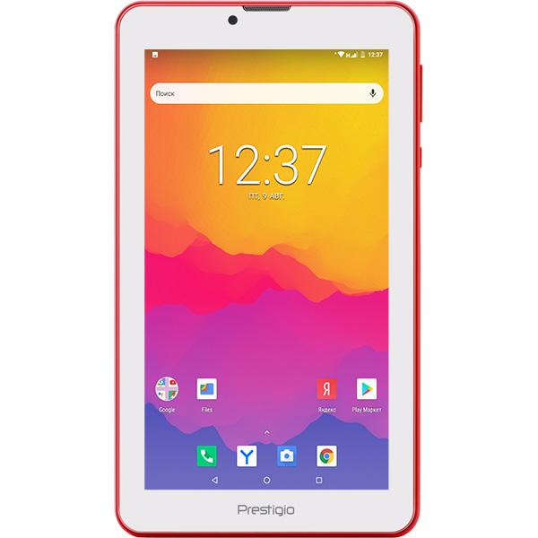 Планшет Prestigio — Wize 3G Red (PMT4317)