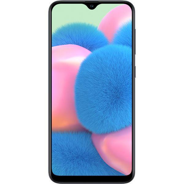 Смартфон Samsung — Galaxy A30s 32GB Black(SM-A307FN)