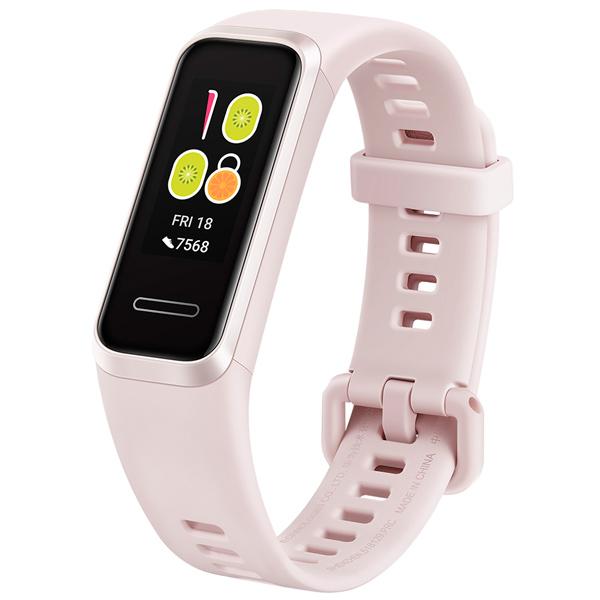 Фитнес-браслет Huawei Band 4 Pink Sakura (ADS-B29) фото