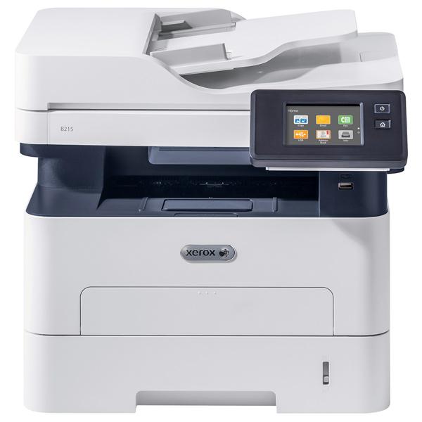 Лазерное МФУ Xerox — B215VDNI
