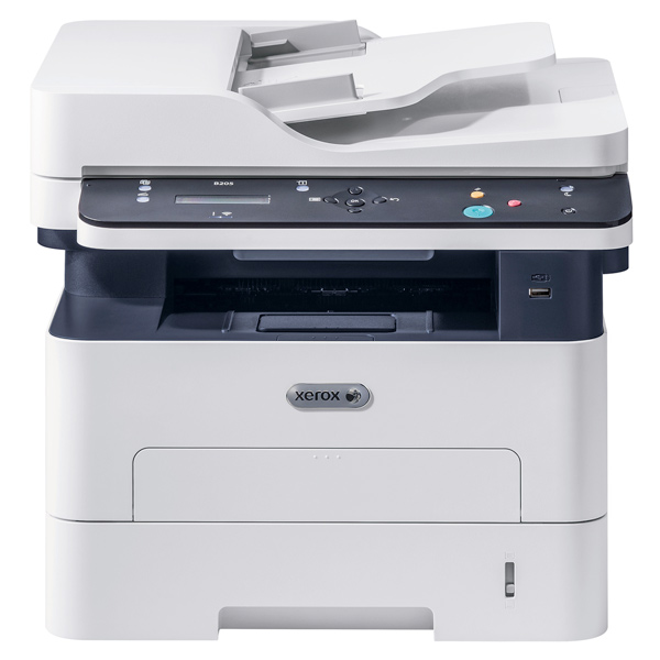 Лазерное МФУ Xerox B205VNI
