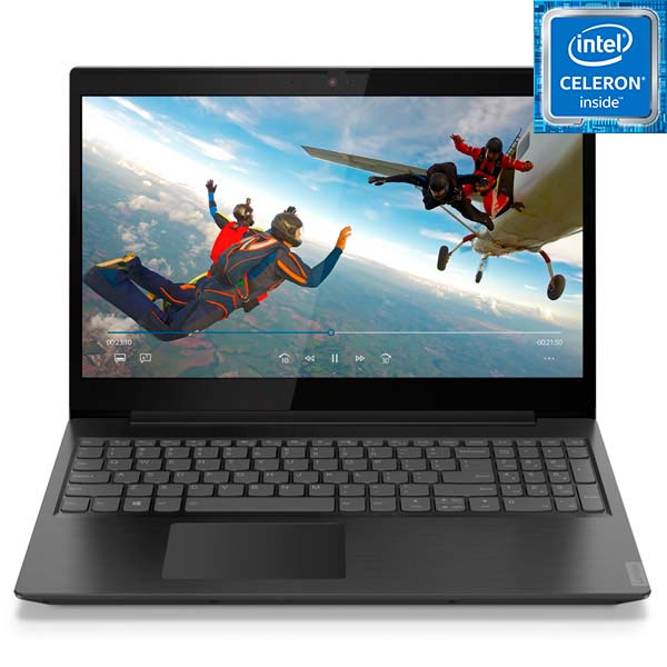 Ноутбук Lenovo IdeaPad L340-15IWL (81LG00MJRK)