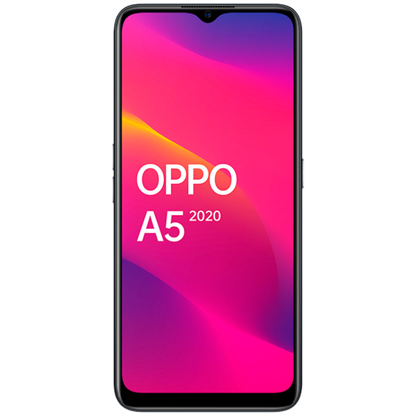 Смартфон OPPO — A5 2020 Mirror Black (CPH1931)