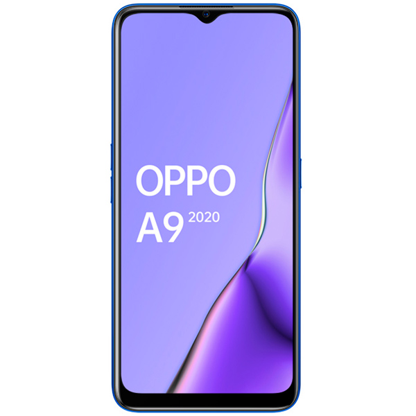Смартфон OPPO A9 2020 Space Purple (CPH1941)