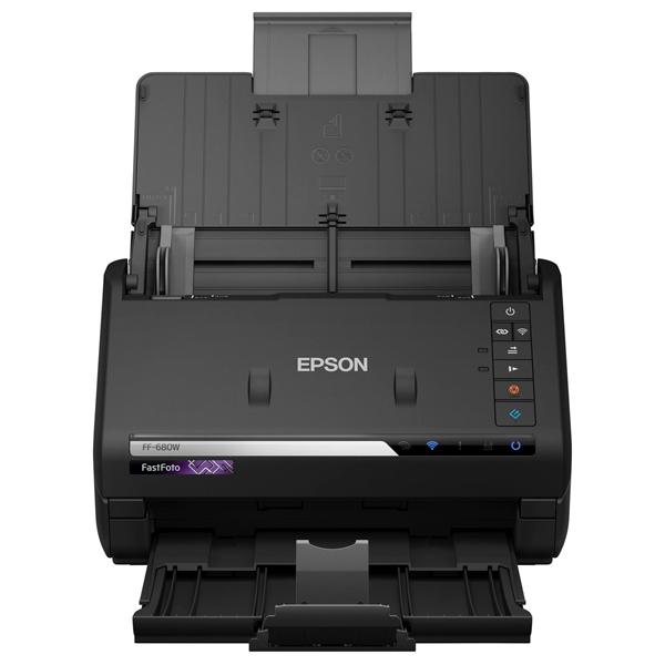 Сканер Epson Да