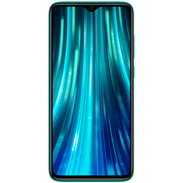 Смартфон Xiaomi Redmi Note 8 Pro 6+64GB Forest Green фото