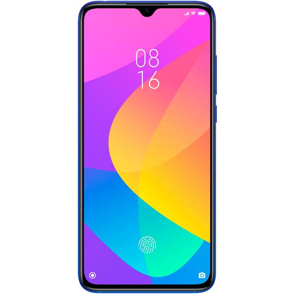 Смартфон Xiaomi Mi 9 Lite 6+128GB Aurora Blue - Подборка отличных смартфонов