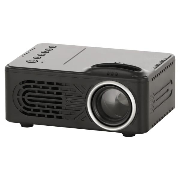 LED видеопроектор мультимедийный Rombica Ray L300 (MPR-L30)