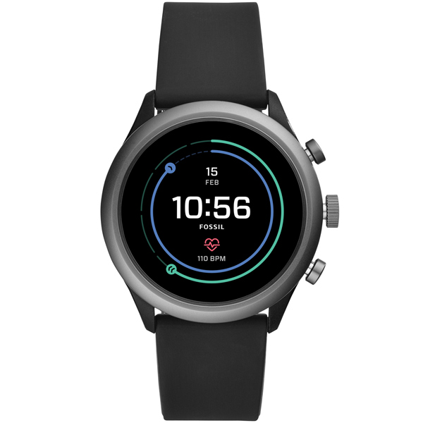 Смарт-часы Fossil Sport Smartwatch FTW4019 (DW9F2)