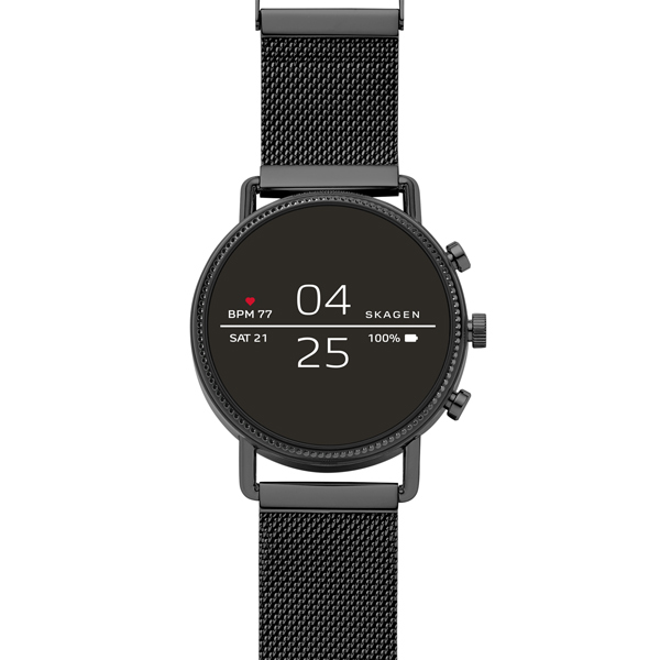 Смарт-часы Skagen Falster SKT5109 (DW7S1)