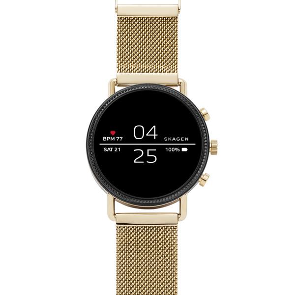 Смарт-часы Skagen Falster SKT5111 (DW7S1)