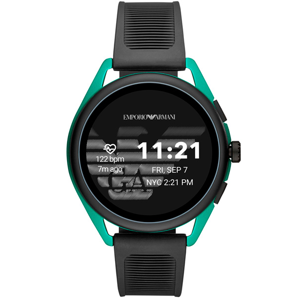 Смарт-часы Emporio Armani Matteo DW10E1 (ART5023)