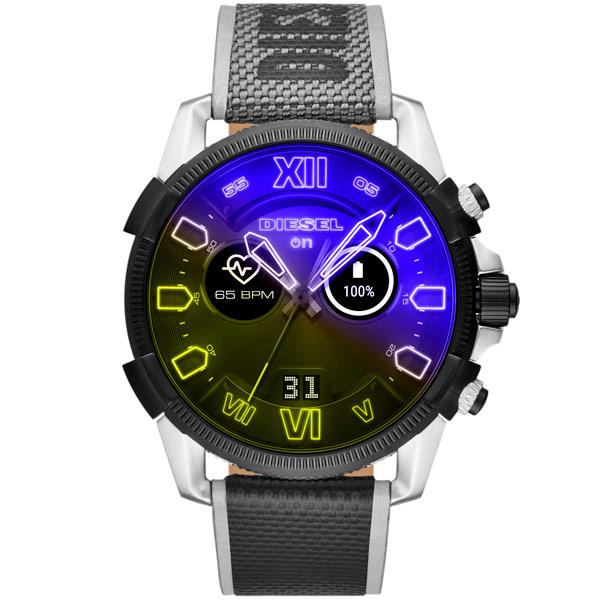 Купить Смарт-часы Diesel Full Guard 2.5 DW6D1 (DZT2012) в каталоге интернет магазина М.Видео по выгодной цене с доставкой, отзывы, фотографии - Улан-Удэ