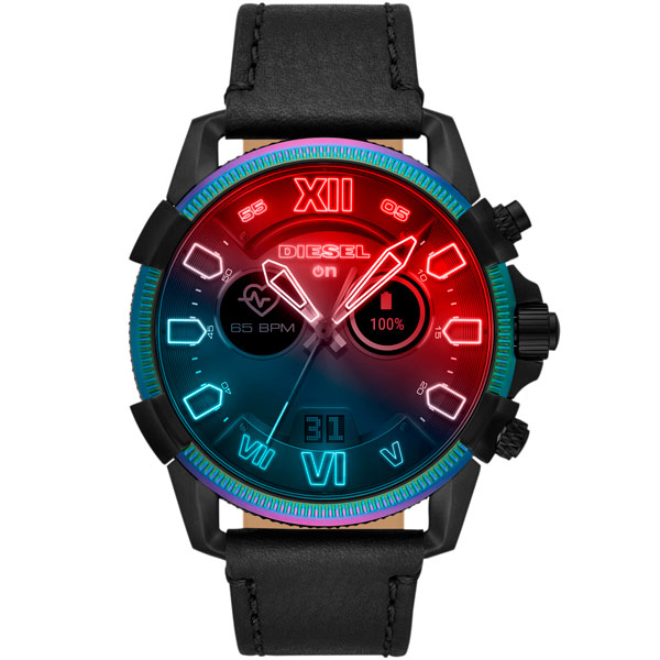 Купить Смарт-часы Diesel Full Guard 2.5 DW6D1 (DZT2013) в каталоге интернет магазина М.Видео по выгодной цене с доставкой, отзывы, фотографии - Ставрополь