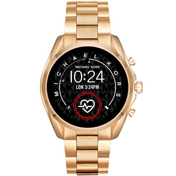 Смарт-часы Michael Kors Bradshaw 2 DW10M2 (MKT5085)