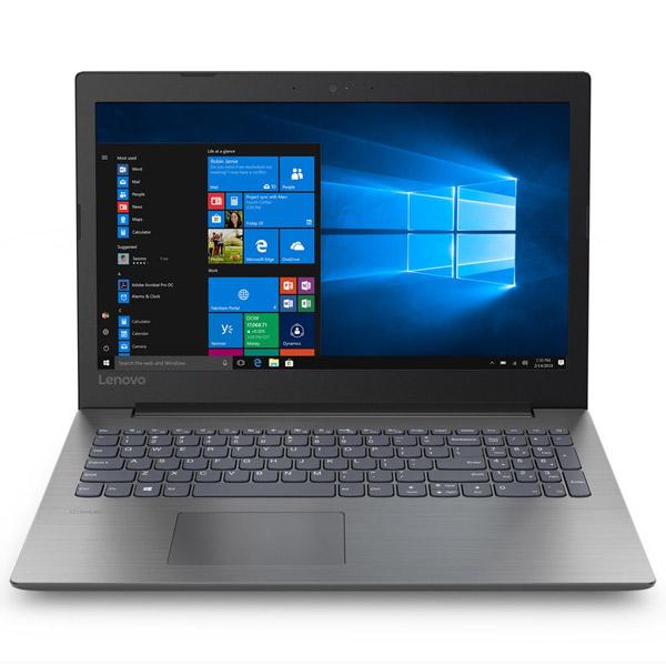 Ноутбук Lenovo — IdeaPad 330-15IKBR (81DE02V1RU)