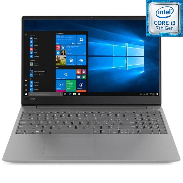 Купить Ноутбук Lenovo IdeaPad 330s-15IKB (81F5011BRU) в каталоге интернет магазина М.Видео по выгодной цене с доставкой, отзывы, фотографии - Сыктывкар
