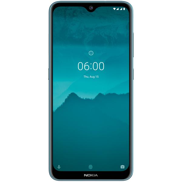 Смартфон Nokia — 6.2 Ice (TA-1198)