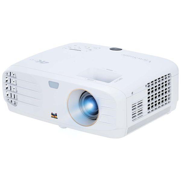 Видеопроектор мультимедийный ViewSonic PX727-4K (VS17154)