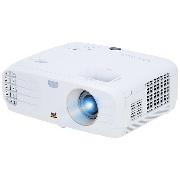 Видеопроектор мультимедийный ViewSonic PX747-4K (VS17290)