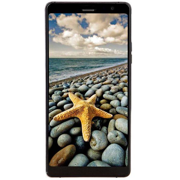 Смартфон Highscreen Power Five Max 2 3+32GB Black фото
