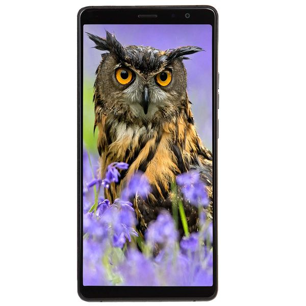 Смартфон Highscreen Power Five Max 2 3+32GB Brown