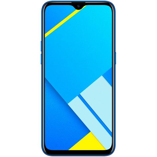 Смартфон Realme — C2 2+32GB Blue (RMX1941)