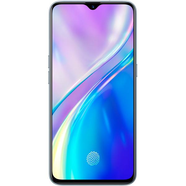 Купить Смартфон Realme XT 8+128GB White (RMX1921) в каталоге интернет магазина М.Видео по выгодной цене с доставкой, отзывы, фотографии - Москва